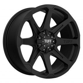 T05 FLAT BLACK
