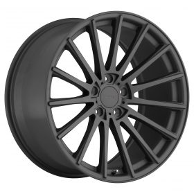 CHICANE GUNMETAL