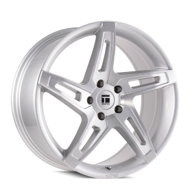 TF04 BRUSHED SILVER