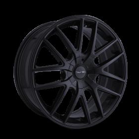 TR60 FULL MATTE BLACK
