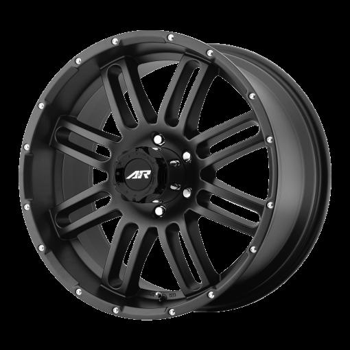 American Racing Rims AR901 SATIN BLACK