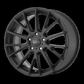 AR904 SATIN BLACK