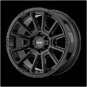 AR933 INTAKE GLOSS BLACK