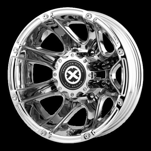 ATX Series Rims AX189 LEDGE DUALLY PVD