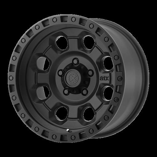ATX Series Rims AX201 CAST IRON BLACK