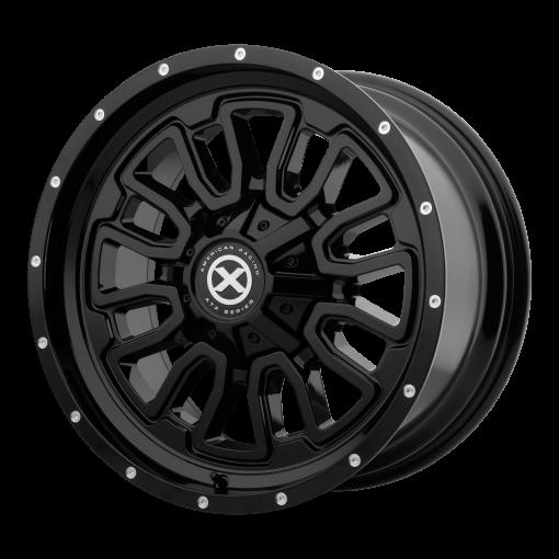 ATX Series Rims AX203 GLOSS BLACK