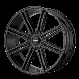 HE913 GLOSS BLACK