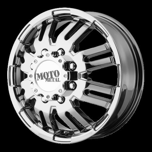 Moto Metal Rims MO963 PVD