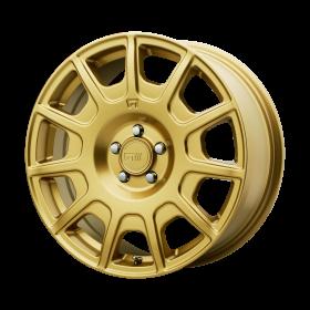 MR139 RALLY GOLD