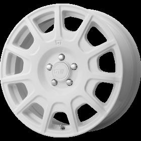 MR139 WHITE