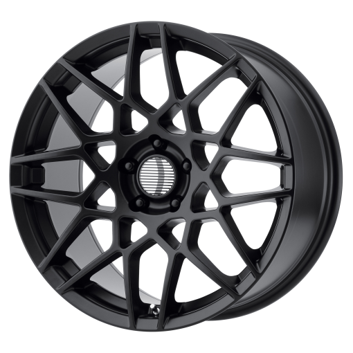 OE Creations Rims PR178 SATIN BLACK