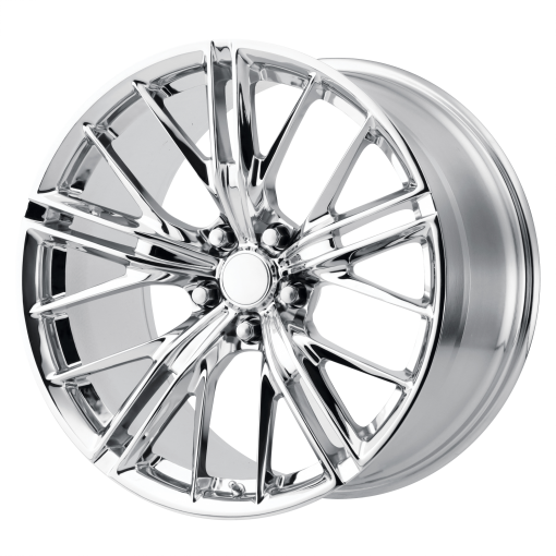 OE Creations Rims PR194 CHROME