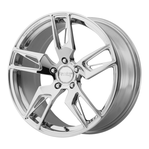American Racing Rims VF100 SCALPEL POLISHED