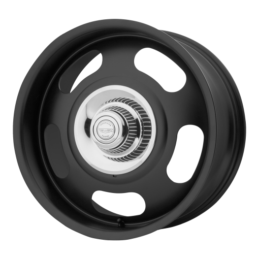 American Racing Rims VN506 SATIN BLACK