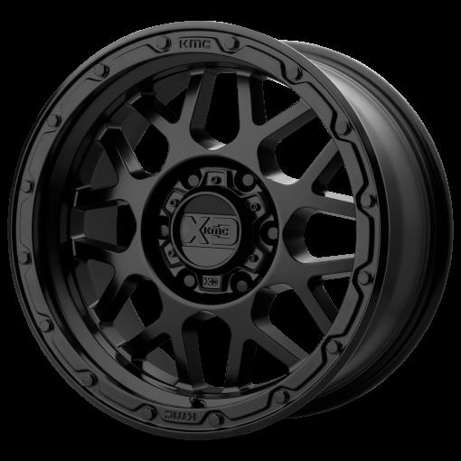 XD Series Rims XD135 GRENADE OR MATTE BLACK