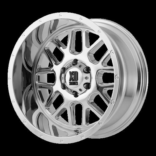 XD Series Rims XD820 GRENADE PVD