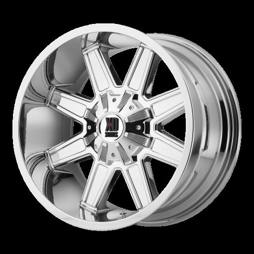 XD Series Rims XD823 TRAP PVD