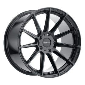 RS2 GLOSS BLACK