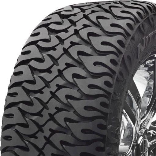 Nitto Tires Dune Grappler