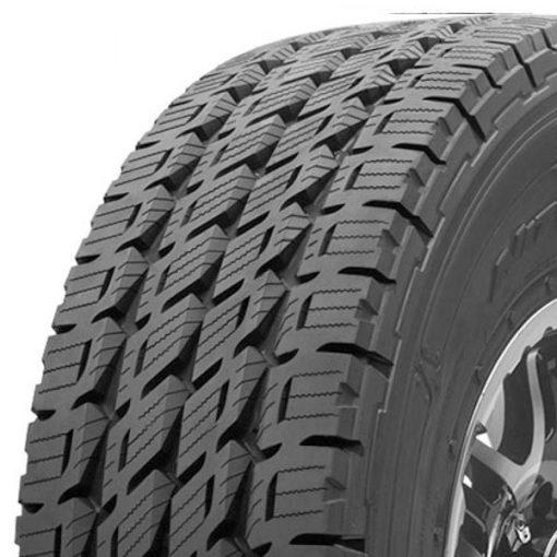 Nitto Tires Dura Grappler