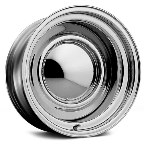 Pacer Rims 03C Chrome Smoothie CHROME