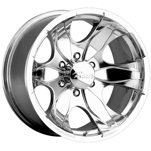 Pacer Rims 187P Warrior POLISHED