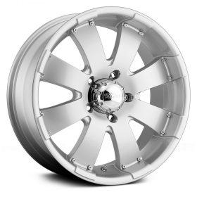 243S Mako Silver