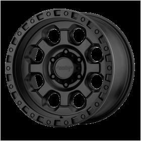 AR201 CAST IRON BLACK