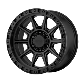 AR202 CAST IRON BLACK