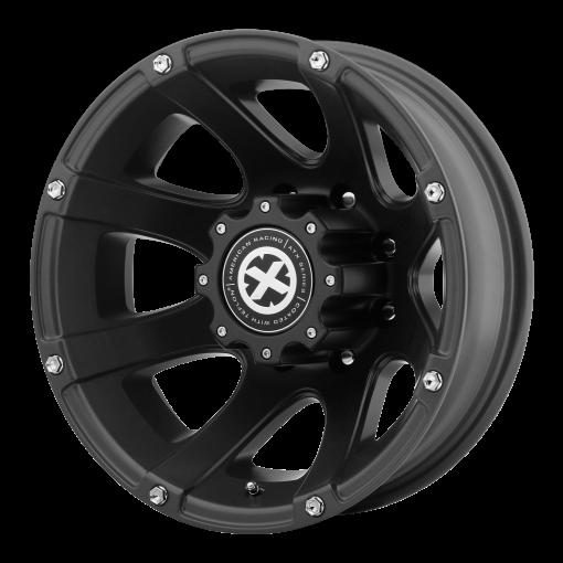 ATX Series Rims AX189 LEDGE DUALLY TEXTURED BLACK
