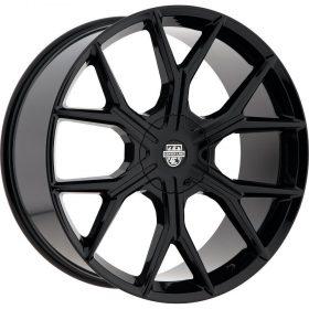 840B ST3 Slingshot Gloss Black