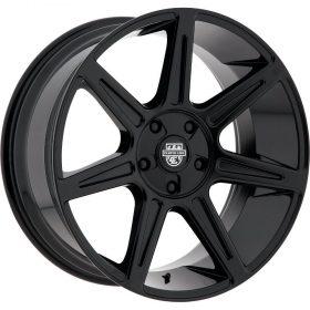 841B ST4 Rev 7 Gloss Black