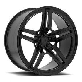 F43SB LP04 Satin Black