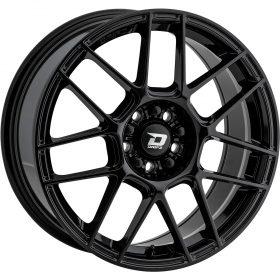 313B Gloss Black