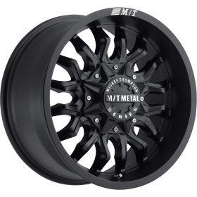 489B MM-489 Matte Black