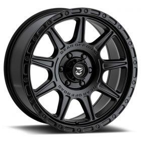 759SB Satin Black