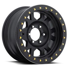 103B X103 Xtreme Satin Black