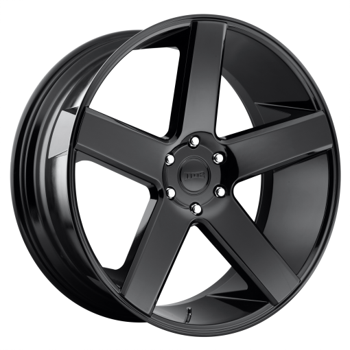DUB Rims S216 BALLER GLOSS BLACK