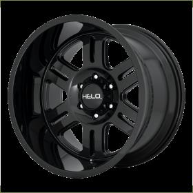 HE916 GLOSS BLACK