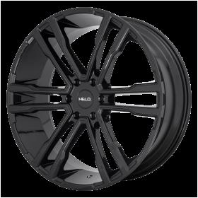 HE918 GLOSS BLACK
