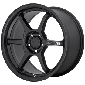 MR145 TRAKLITE 3.0 SATIN BLACK