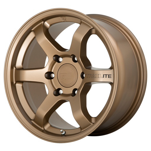 Motegi Rims MR150 TRAILITE MATTE BRONZE