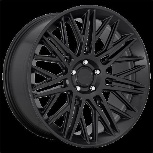 Rotiform Rims R164 JDR MATTE BLACK