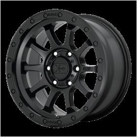 XD143 RG3 SATIN BLACK