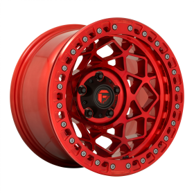 D121 UNIT BEADLOCK CANDY RED