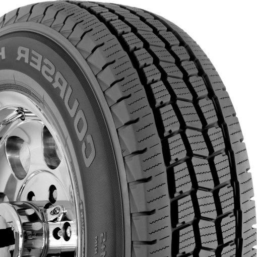Mastercraft Tires COURSER HXT