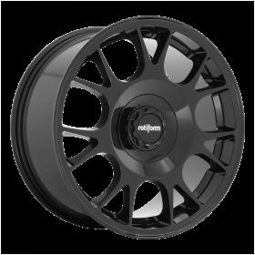 R187 TUF-R GLOSS BLACK