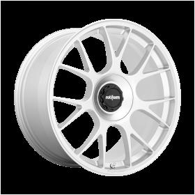 R902 TUF Gloss Silver