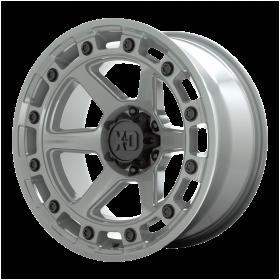 XD862 RAID Cement